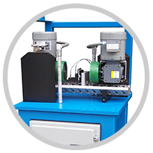 Bar & Tube Equipment Test Machine