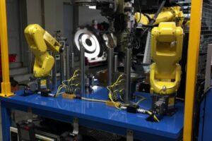 Brake Rotor Inspection