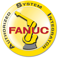 Salem Design and Manufacturing is a Fanuc Authorized System Integrator