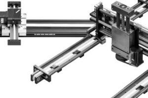 Multi-Axis Gantry Systems