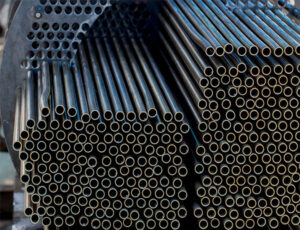 NDT Nuclear Heat Exchanger Tubing System
