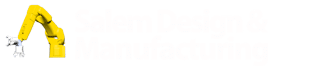 Salem Design and Manufacturing Logo